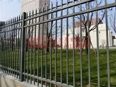 围墙小区厂区护栏