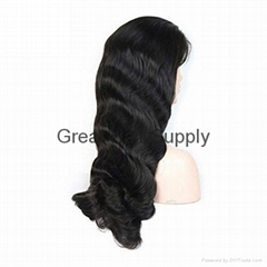 full lace wigs body wave