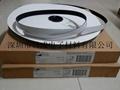 3m SJ3541 black velcro tape 250 mushrooms dual lock reclosable fastener tape   1