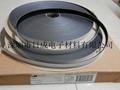 3m SJ3541 black velcro tape 250 mushrooms dual lock reclosable fastener tape   2