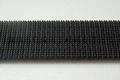 3m SJ3541 black velcro tape 250 mushrooms dual lock reclosable fastener tape   3