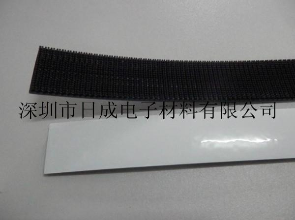 3m SJ3541 black velcro tape 250 mushrooms dual lock reclosable fastener tape   4