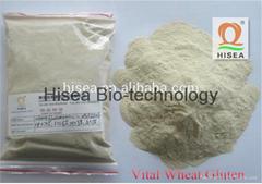 Organice Vital Wheat Gluten Granule