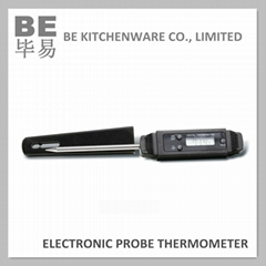 BBQ meat grill thermometer
