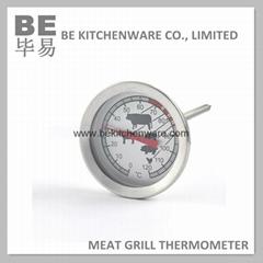 機械式速讀微波爐烤肉溫度計
