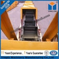 Dewatering Bucket Elevator for Coal