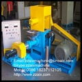 DGP-70floating fish feed extruder machine