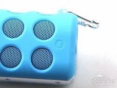 TPU用于包胶音箱