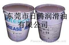 FANUC润滑脂 VIGOGREASE RE0 1