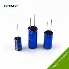 High power super capacitor 2.7v 15f