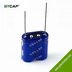 85C super capacitor module 5V ultracapacitor