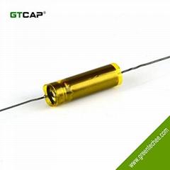 200C 175C 155c high temperature wet tantalum capacitor