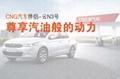 CNG汽車提升動力添加劑 1