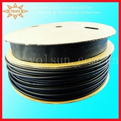 Military Grade Adhesive-lined Dual Wall Heat Shrink Tubing