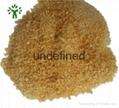 Edible porcine skin gelatin powder