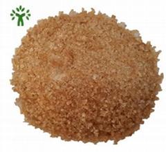 Beef hide gelatin powder for food addtive