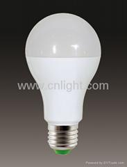 LED bulb light 3-9W 180 big bean angle led lighting CE approved