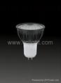 LED spotlight 3W/5W wholesale price CE certificate LED spotlight