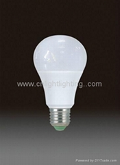 LED bulb light  dimmable 8W/ 10W led light bulb