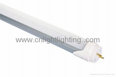 China factory LED T8 tube PC+ALUMINIUM  wholesales price UL approved