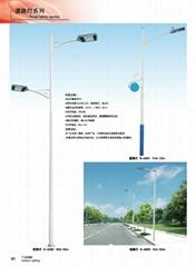 LED道路燈