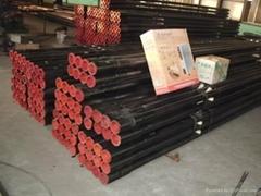 API standard drill pipe/drill rod