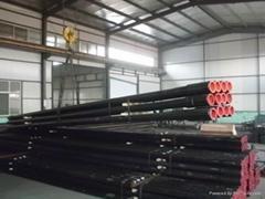 api 5d drilling pipe