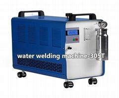 water welding machine micro flame welder water welder