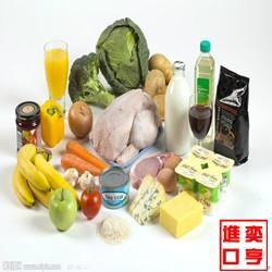 印尼食品进口 3