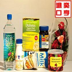 印尼食品進口 4