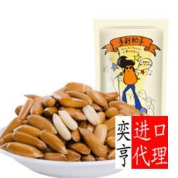韩国食品进口 2