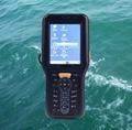 RFID 超高頻手持採集器