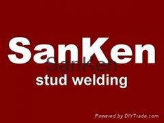 Changzhou Sanken welding equipment Co., Ltd.