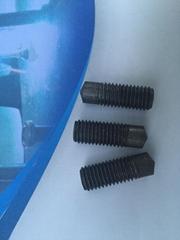 厂家直销 碳钢拉弧焊钉6*16