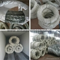 high tensile galvanized sharp razor barbed wire for security fence 4