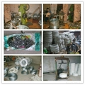 Concertina razor wire for prison and pasture(direct factory) 3
