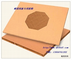 蜂窝纸板用淀粉胶粉