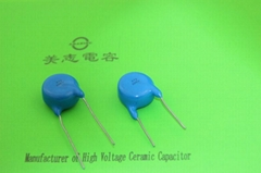 20KV101K高压陶瓷电容