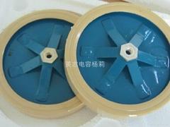 20KV2000PF爪形高功率陶瓷电容器