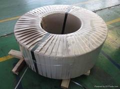 宝新不锈钢药芯焊丝专用钢带