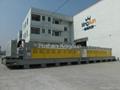 石英石抛光机 人造石英石生产机械 1