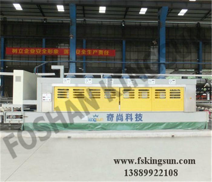 人造石英石生產機械 2