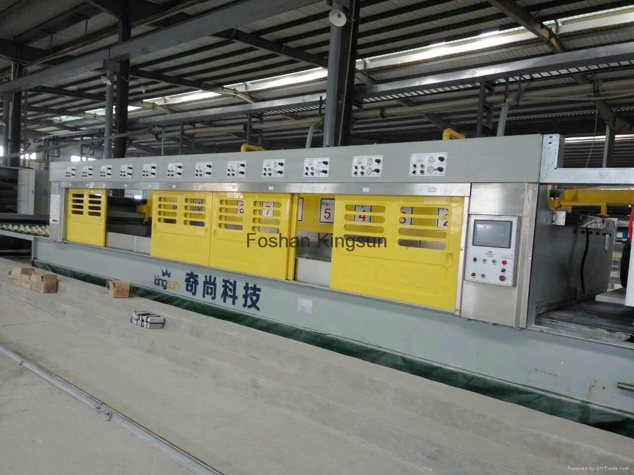 人造石英石生產機械 1