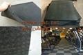Rubber floor gym mats 2