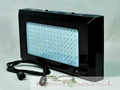120w indoor grow led grow light panel lampe for plant Red+Blue+Orange 1