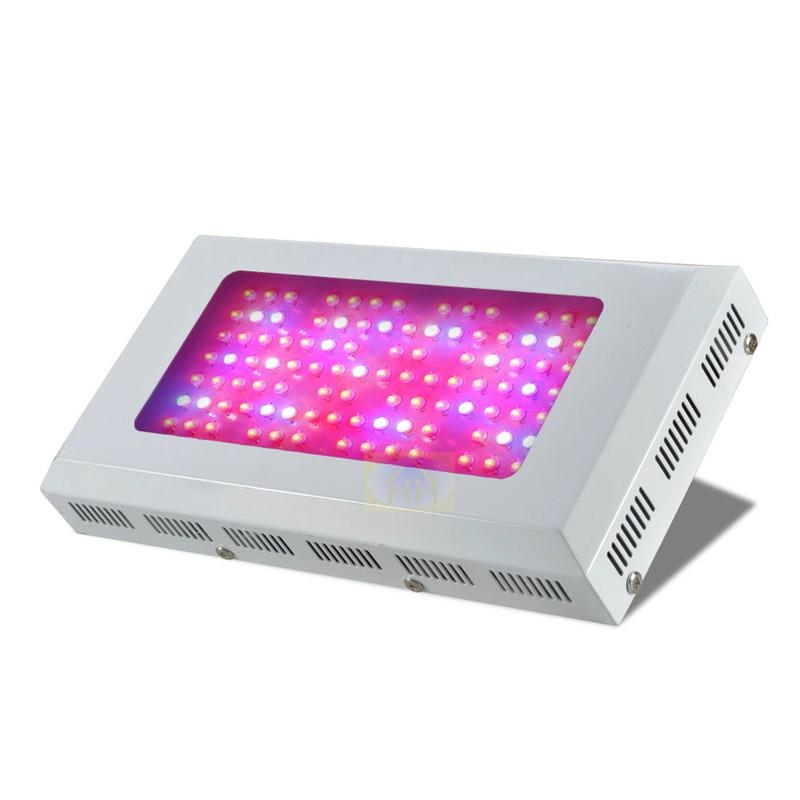 300W Full Spectrum LED Indoor Hydroponic GreenHouse Plant Grow Light Lamp Panel 1