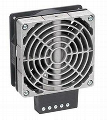 Stego  150W  Fan  heater  HVL031