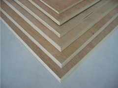 provide commercial plywood