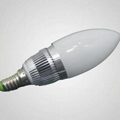 LED球泡灯SKY-QP-0112