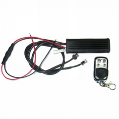 Single Color Led strip Wireless Remote